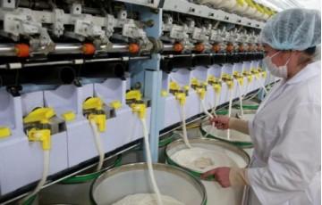 На текстильной фабрике «Текстиль Транс» запустили производство пряжи
