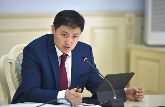 Премьер-министр Улукбек Марипов: Система фискализации должна быть внедрена, несмотря на любое противодействие