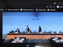 Кыргызская Республика во Всемирной торговой организации провела Третий Обзор торговой политики