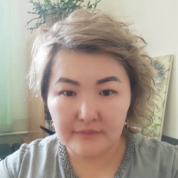 Чомоева Бакыта Камчыбековна
