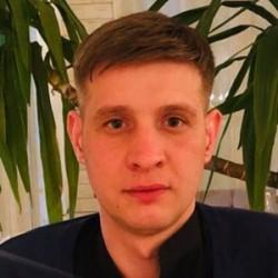Белоконь Павел Игоревич