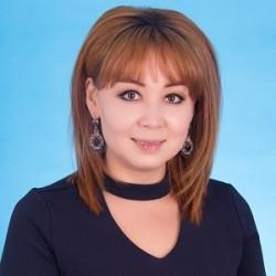 Мырзалиева Мадина Алмазбековна