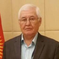 Шабданалиев Темирбек Мусаевич