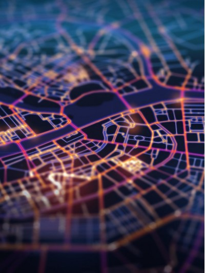 Имитационное моделирование как способ прогнозирования пассажиропотока