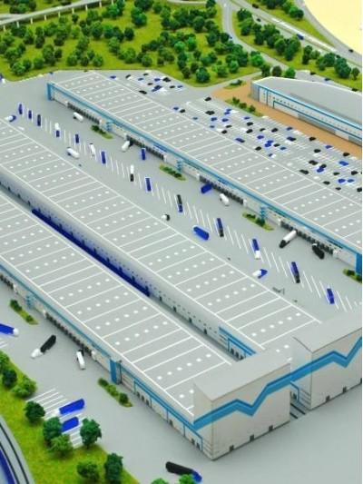 Перспективы развития торгово-логистических центров в Кыргызской Республике