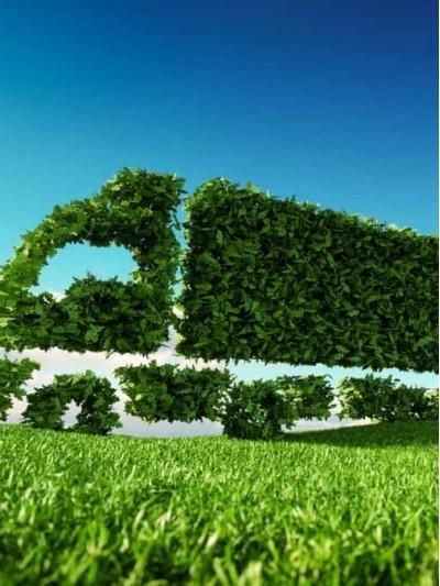Использование экологического транспорта, как способ продвижения зелёной логистики в Кыргызстане