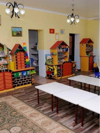 Разработка руководства по закупкам для частных дошкольных учреждений на примере ЧП «Рухий-Мурас